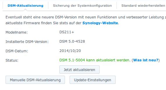 DSM_update